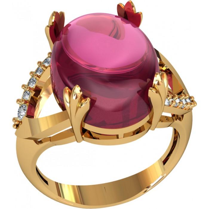 кольцо 112 670