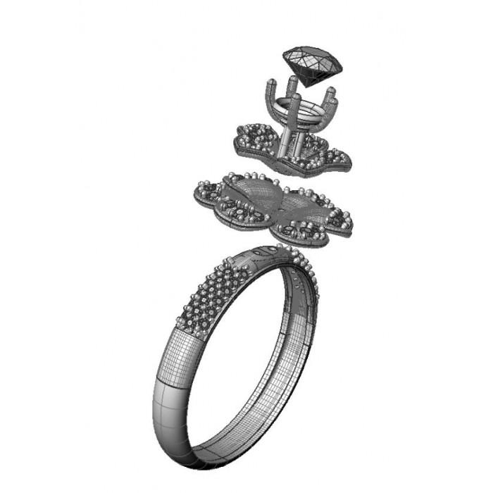 кольцо 113 240