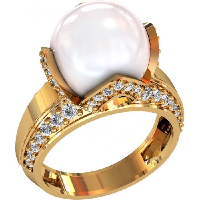 кольцо 112 730