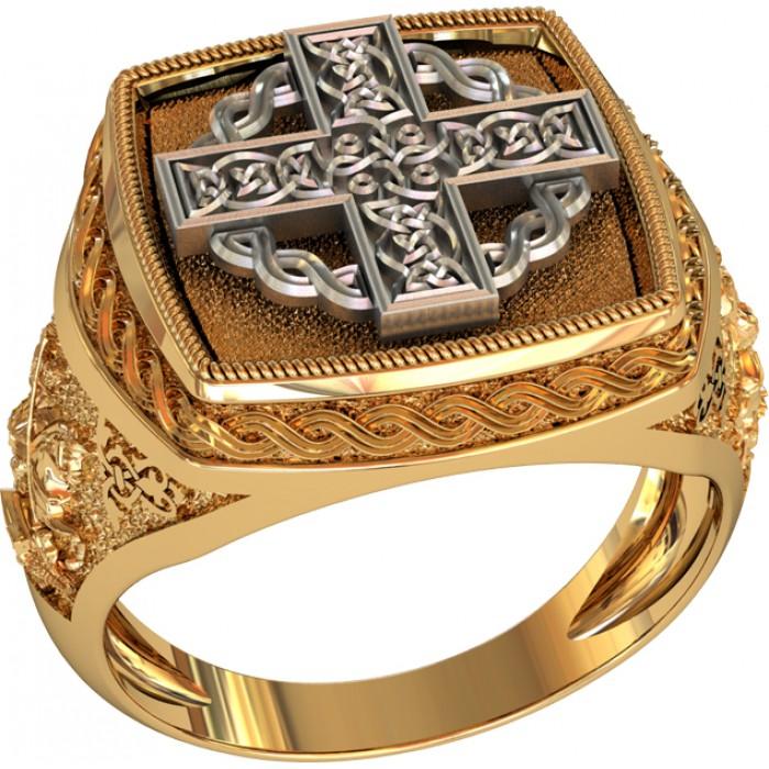 кольцо 007 840