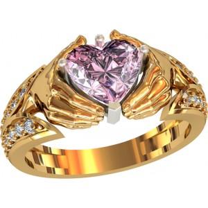 кольцо 214 580