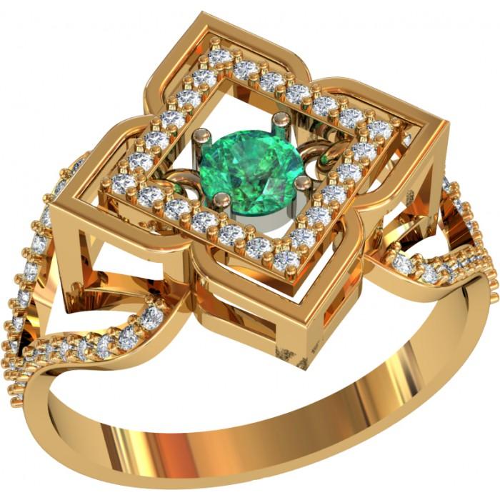 кольцо 113 230