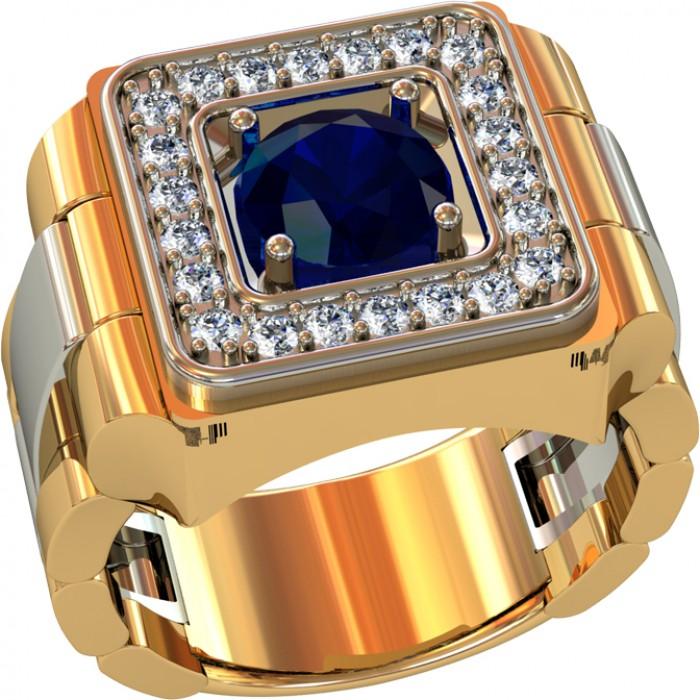 кольцо 007 970