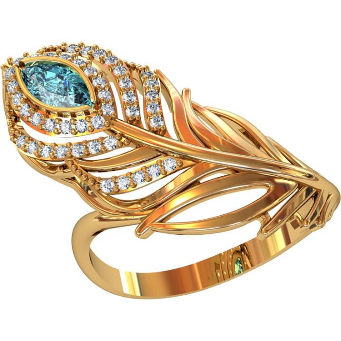 кольцо 112 820