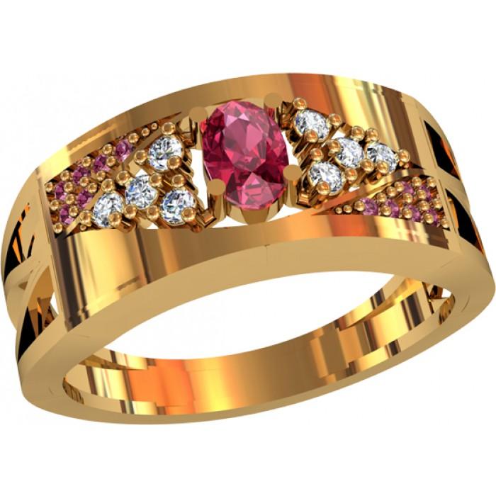 кольцо 112 590