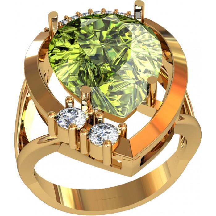 кольцо 112 810
