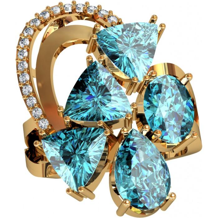 кольцо 113 170