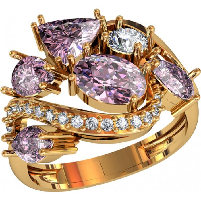 кольцо 113 080