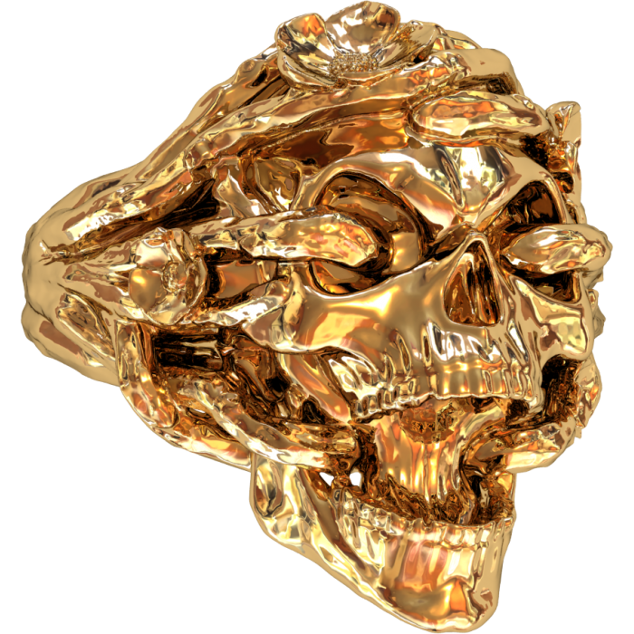 кольцо 008 220