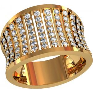 кольцо 113 400