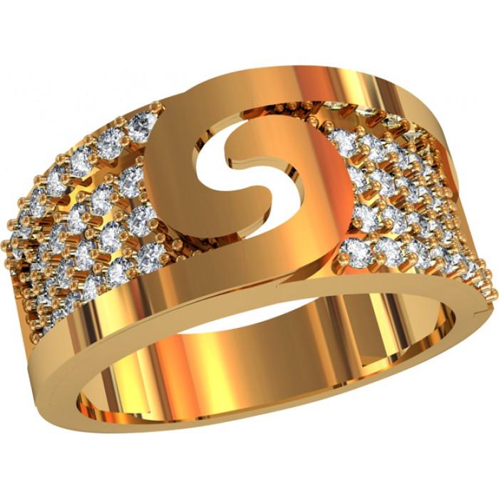 кольцо 112 850
