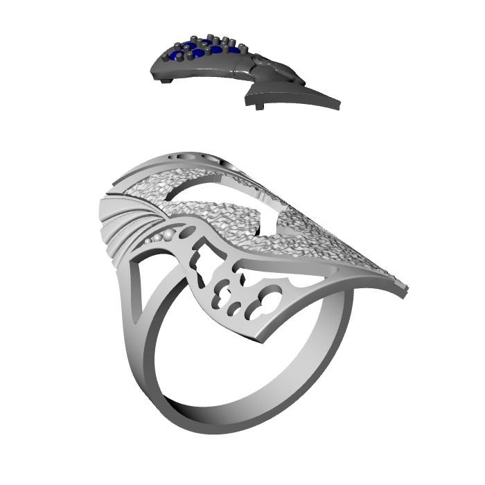 кольцо 113 220