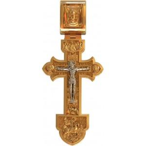 крест 412 580