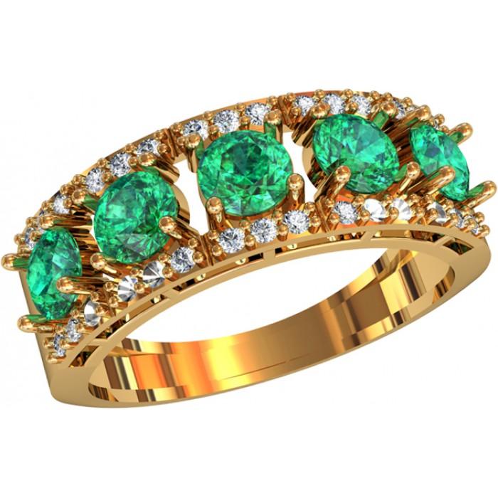 кольцо 113 040