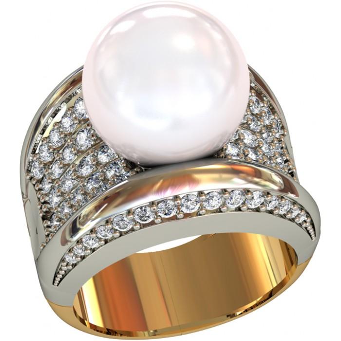 кольцо 112 750