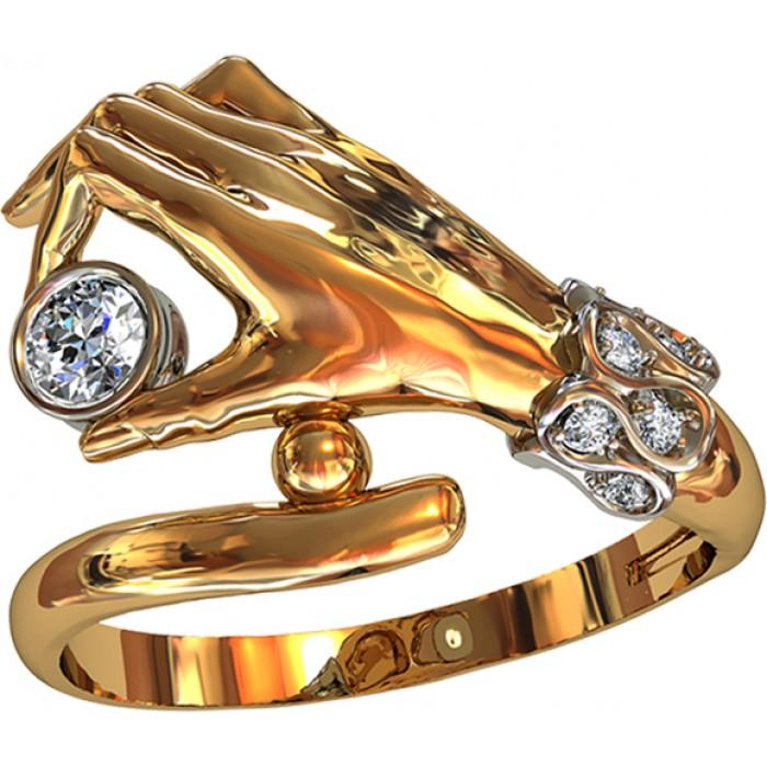 кольцо 112 540