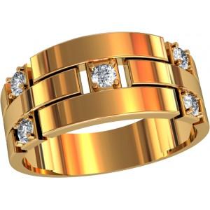 кольцо 214 490
