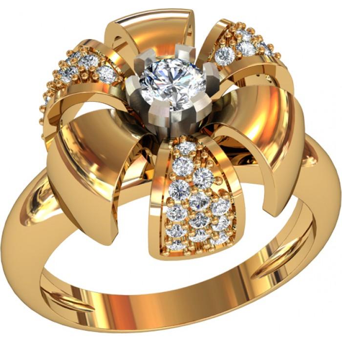 кольцо 113 100