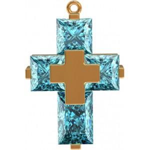 крест 412 630