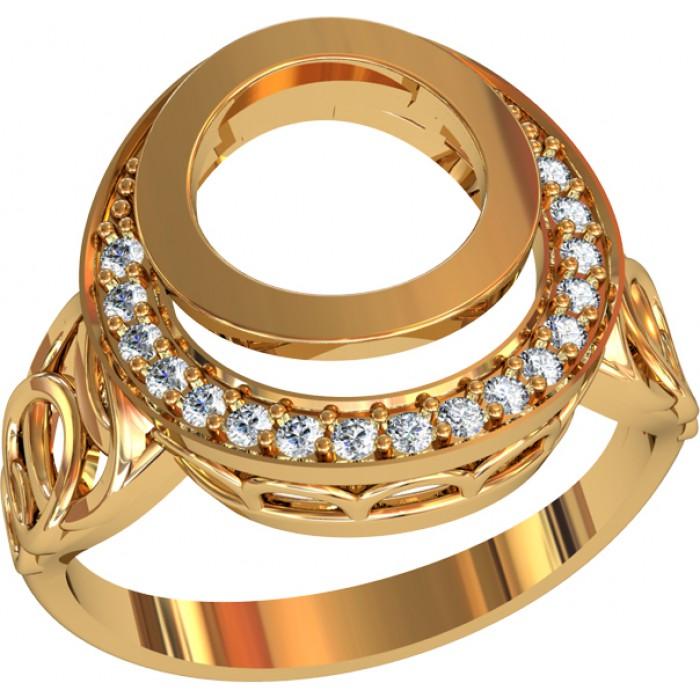 кольцо 112 650