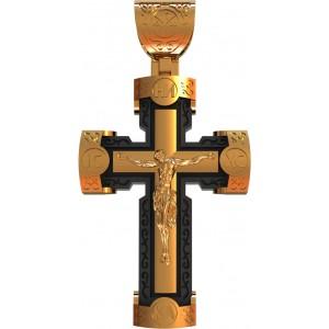 крест 650 080