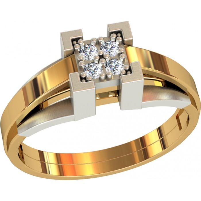 кольцо 112 890