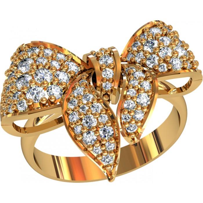 кольцо 112 610
