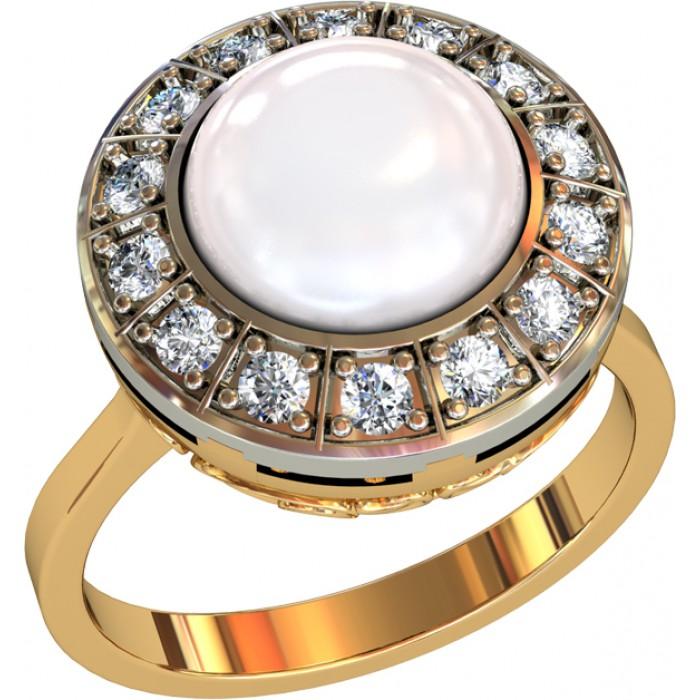 кольцо 112 760