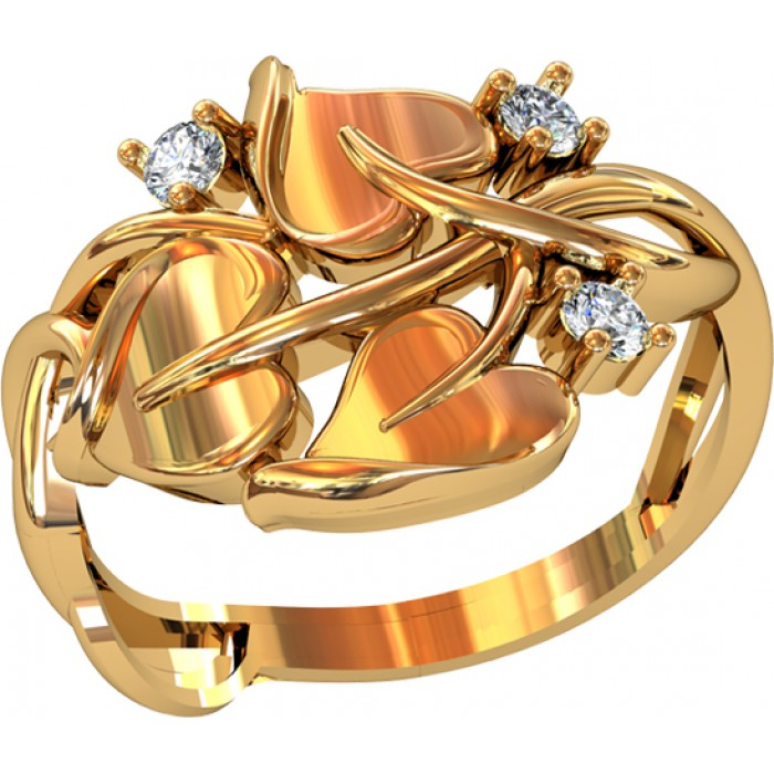 кольцо 112 490