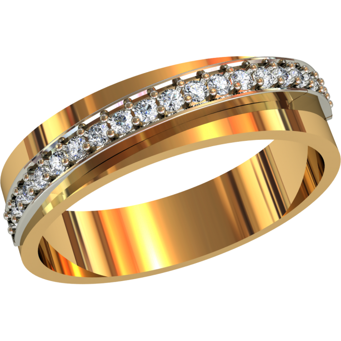 кольцо 900 380