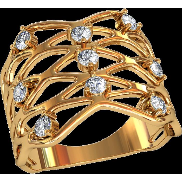 кольцо 900 460