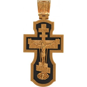 крест 650 110