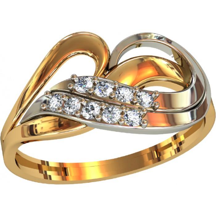 кольцо 004 780
