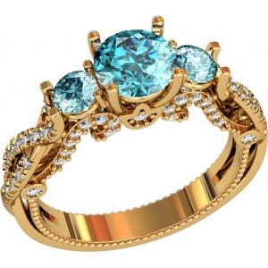 кольцо 214 400