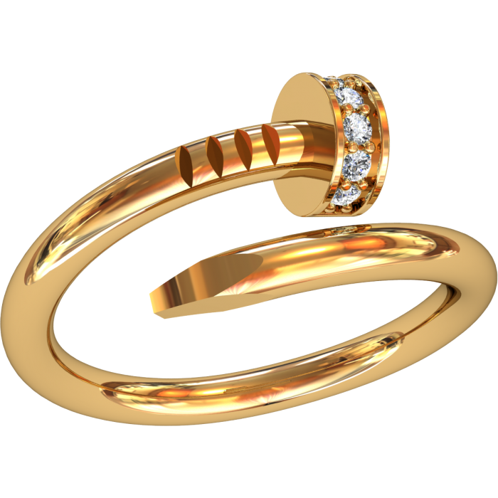 кольцо 900 520
