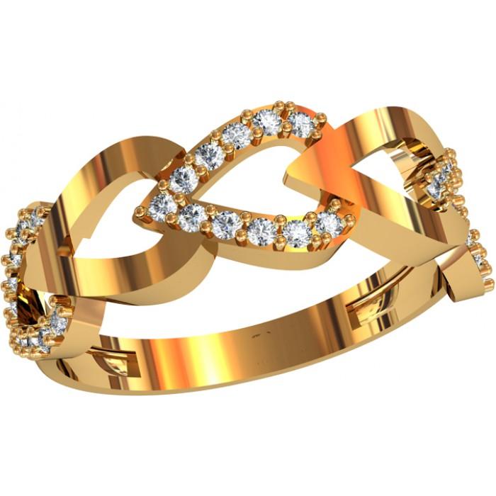 кольцо 112 600