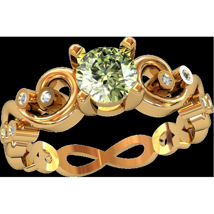 кольцо 900 400
