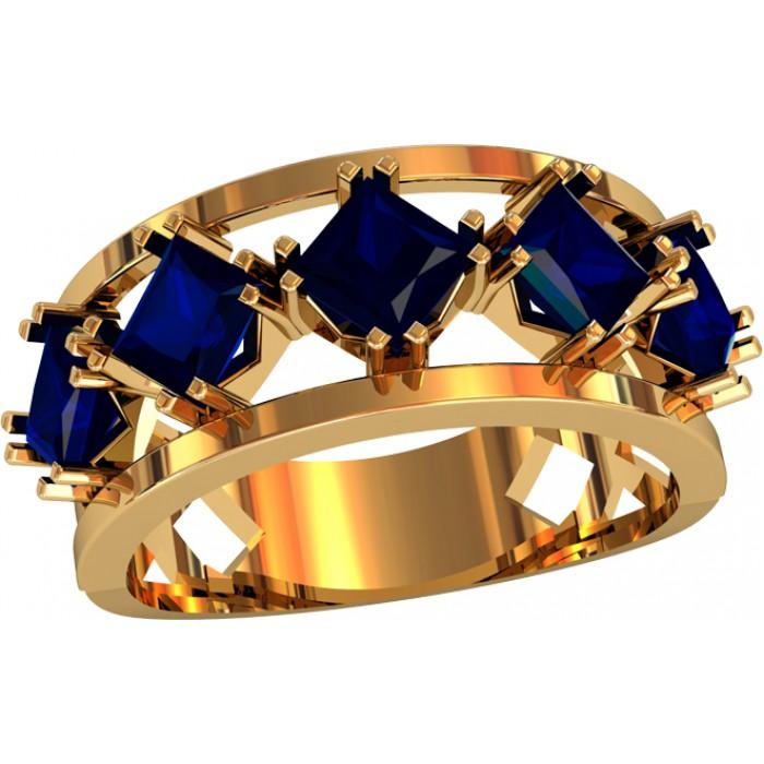 кольцо 113 130