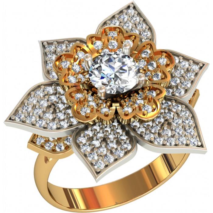 кольцо 005 200