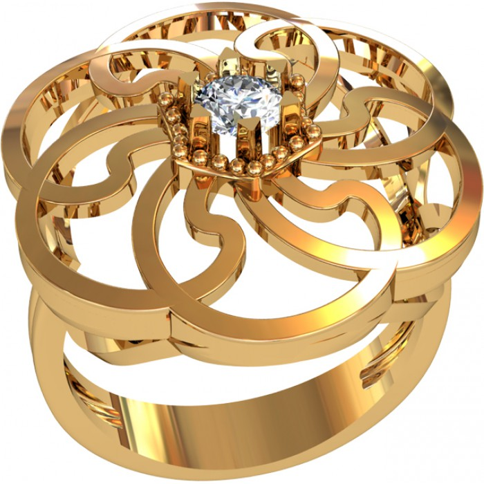 кольцо 112 900
