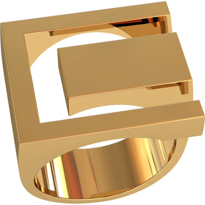 кольцо 900 440