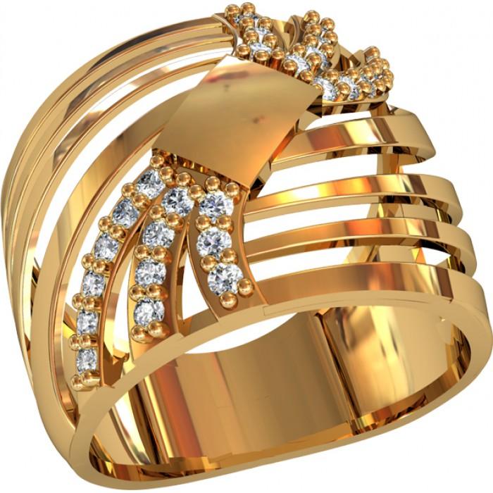 кольцо 112 520