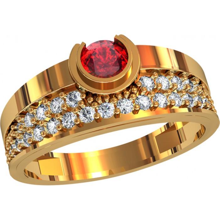кольцо 112 620
