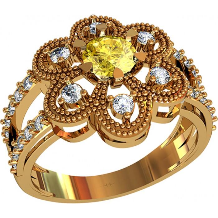 кольцо 112 440