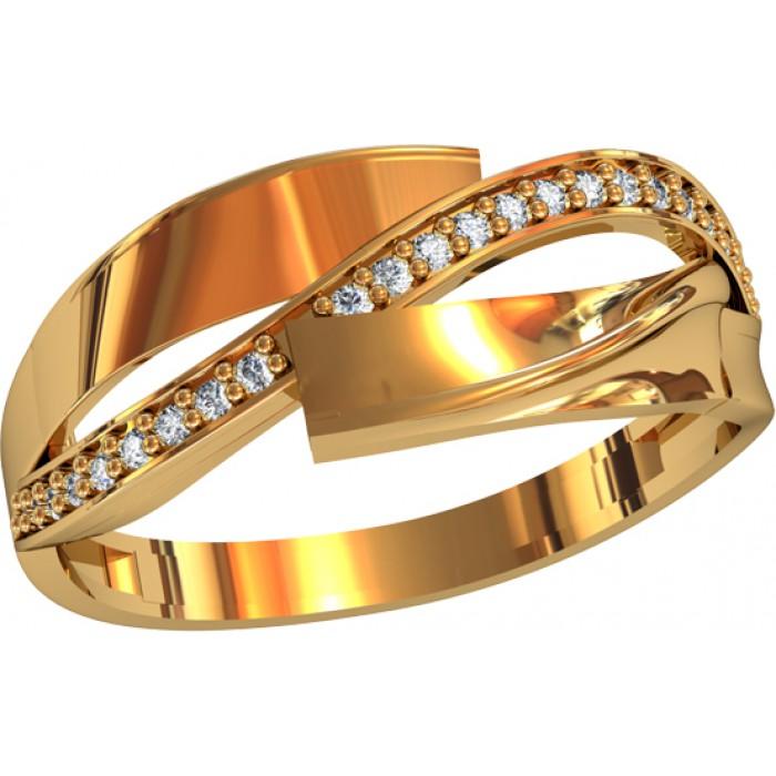 кольцо 112 550