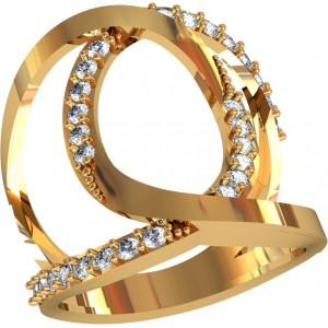 кольцо 214 670