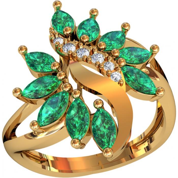 кольцо 113 050