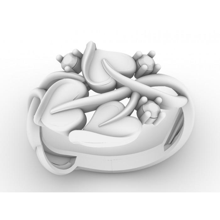 кольцо 005 230