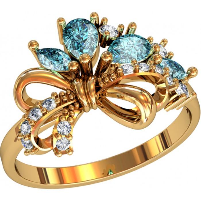 кольцо 112 690