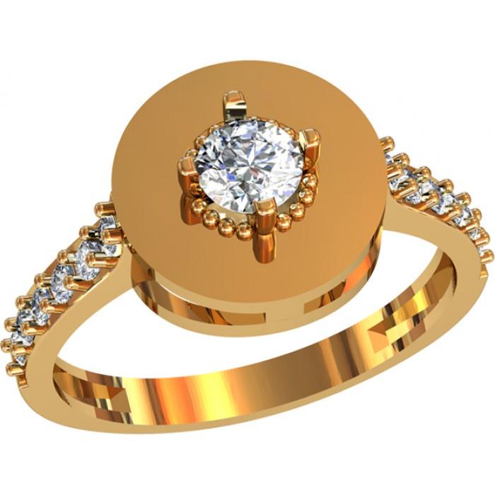 кольцо 112 840